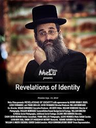 """""""Revelations of Identity"""""""
