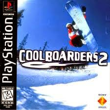 Cool Boarders 2 - PS1 - ISOs Download
