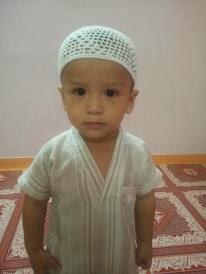 Abang Muadz :)