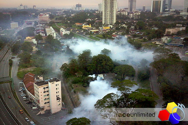 mknace unlimited | Mosquitoes Fogging in Johor Bahru