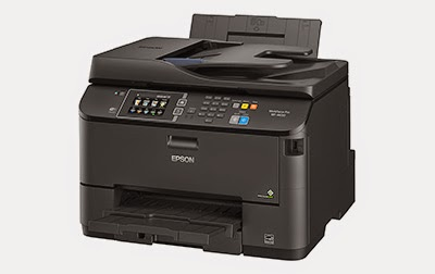 epson workforce pro wf-4630 all-in-one printer review
