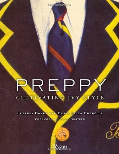 Official Preppy Handbook Dog Names