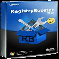 Uniblue Registry Booster v6.0.10.7 + Keygen (2012)
