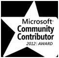MCC 2012 Awardee