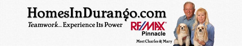 Homes In Durango | Durango Real Estate