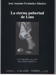 """La eterna pubertad de Lino"""
