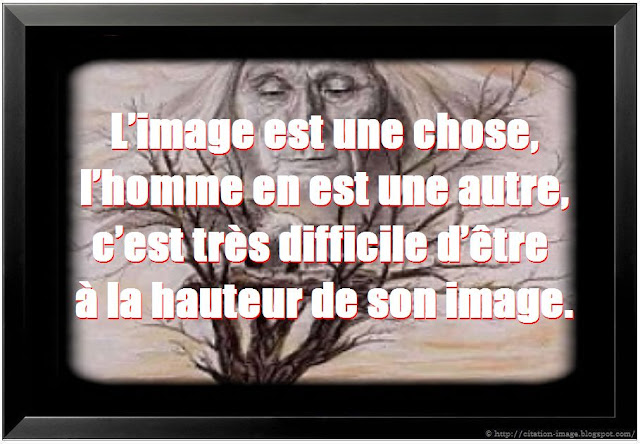 citation image de l'autre
