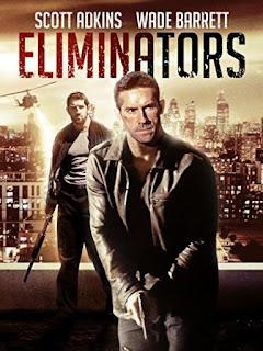Eliminators (2016) 720p