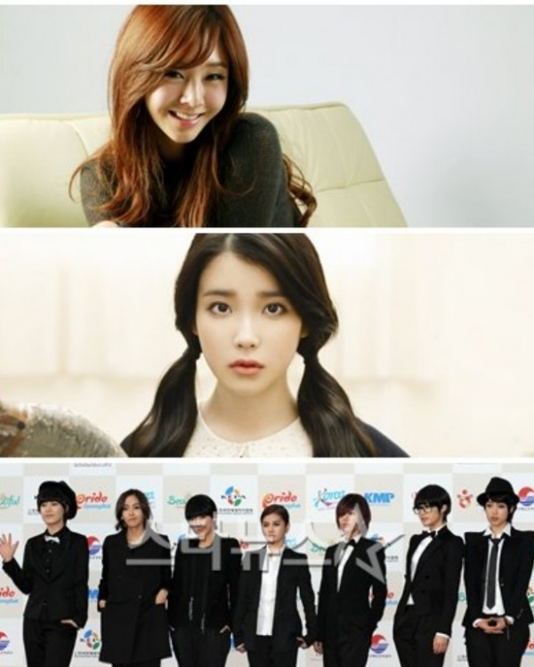 Penyanyi Dengan Penjualan Digital Tertinggi Untuk Tahun 2011 Jendela Korea