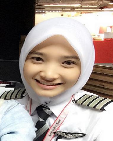 Biodata Kapten Noor Hafizah Mohd Idrus