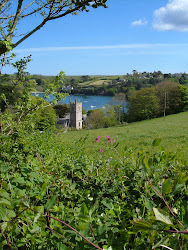FAVOURITE PLACES: HELFORD RIVER, CORNWALL