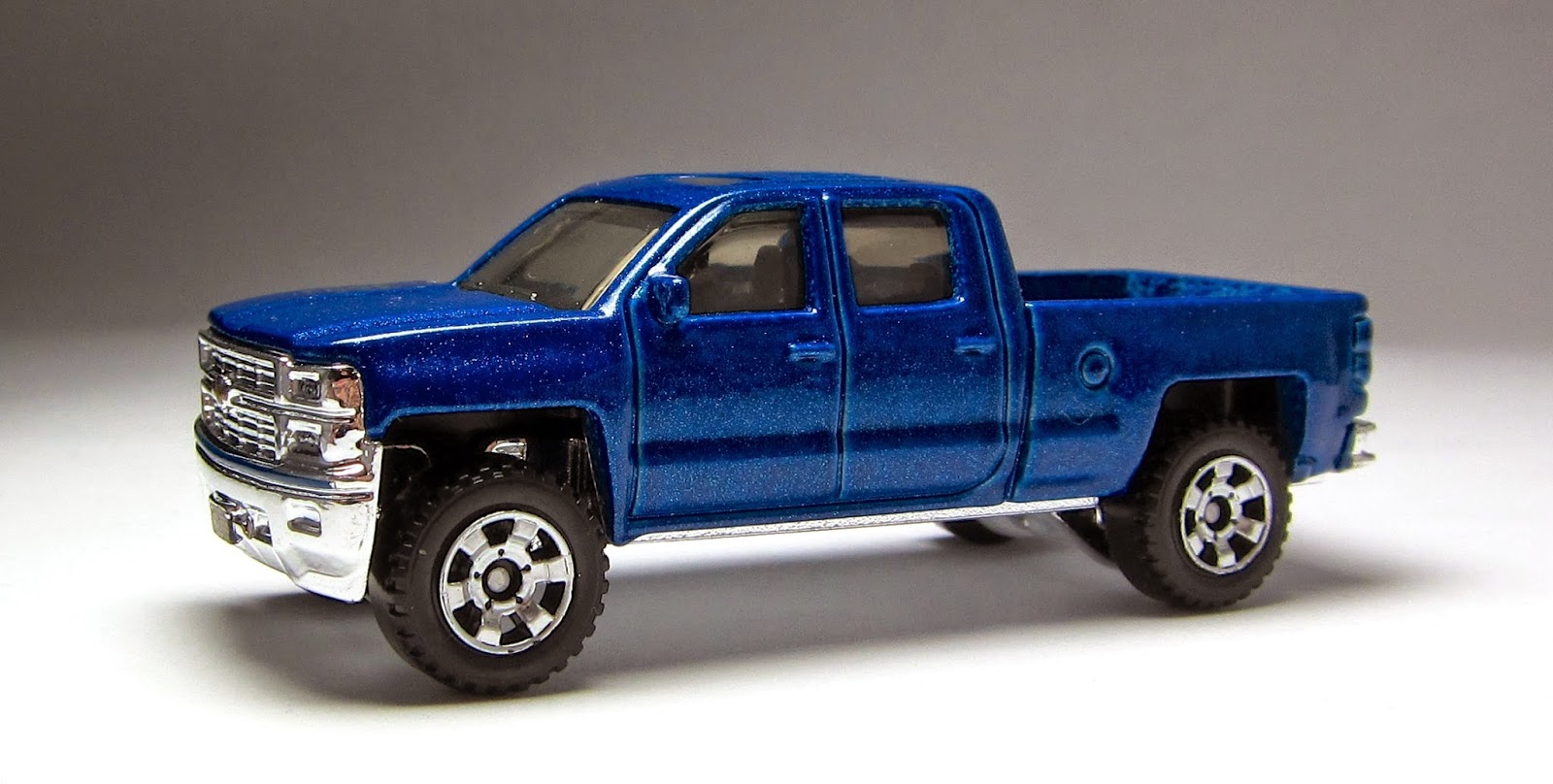 Chevy Silverado Rally Edition Car Lamley Group: First Look: Matchbox 2014 Chevy ...