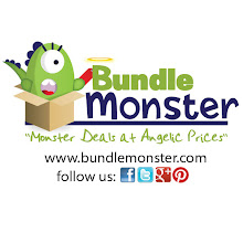 Parceria Bundle Monster
