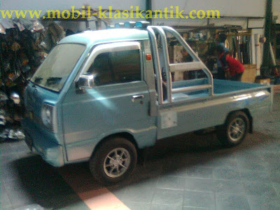 modifikasi suzuki carry