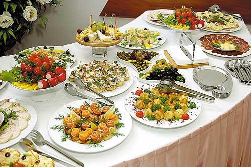 Pensamientos e ideas entremeses variados - Entremeses y aperitivos ...