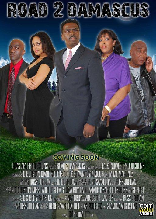 road 2 damascus 2011 movie