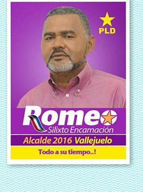 SILIXTO ALCALDE DE VALLEJUELO