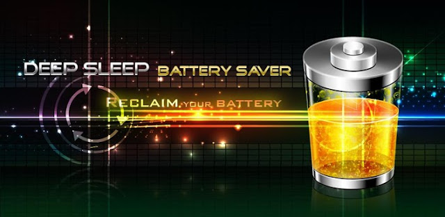 Deep Sleep Battery Saver Pro v1.7 APK
