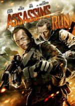 Phim Sát Thủ | Assassins Run