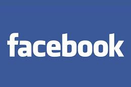 Följ bloggen via Facebook