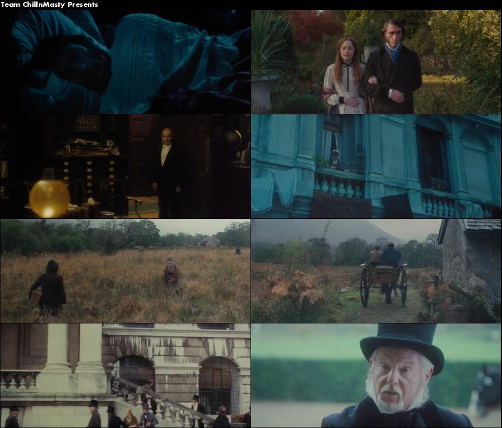 Effie Gray (2014) Screenshots