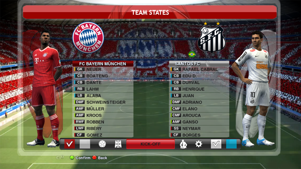 Download crack for pes 2014