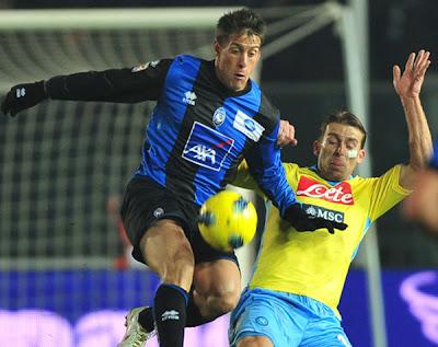 Atalanta 1 - 1 Napoli (2)