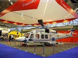 Helitech International delivers a successful Amsterdam debut