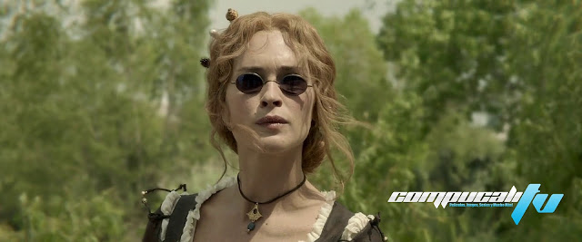 Abraham Lincoln El Cazador de Vampiros HD 1080p Español Latino