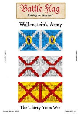 Swedish Army Thirty Years War