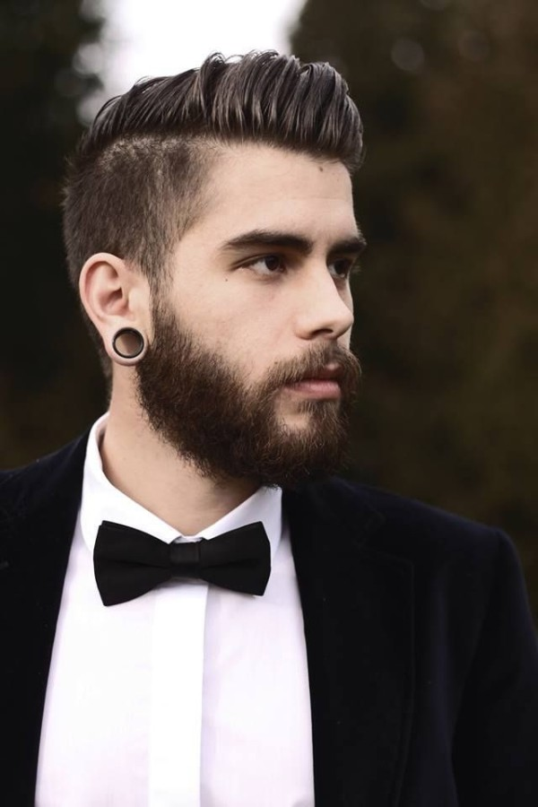 Wonderful Kochi Modern Undercut Cool And Por Hairstyle Hair For Men
