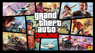 Cheat GTA V for PC game