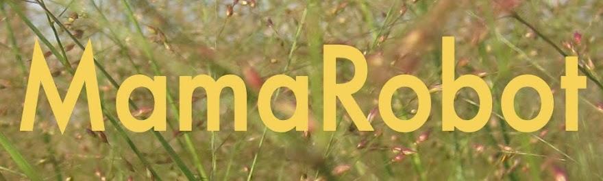MamaRobot!