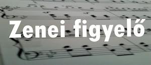 Zenei figyelő