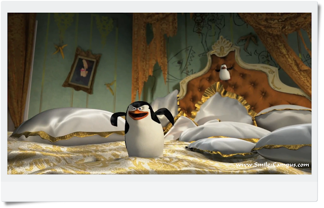 Madagascar 3 HD Movie Pics No. 9