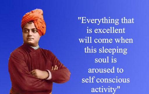 mobipake thoughts with wallpaper of swami vivekanand in