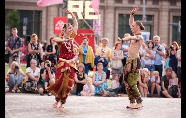 Festival Budaya Di Eropa Yang Mendunia