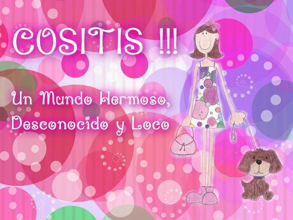 COSITIS!!!