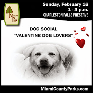 Park Dist Dog Social Feb. 16