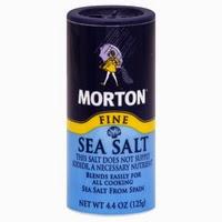 Sea salt spray for piercings