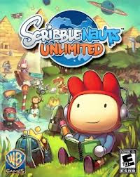 descargar Scribblenauts Unlimited, Scribblenauts Unlimited pc