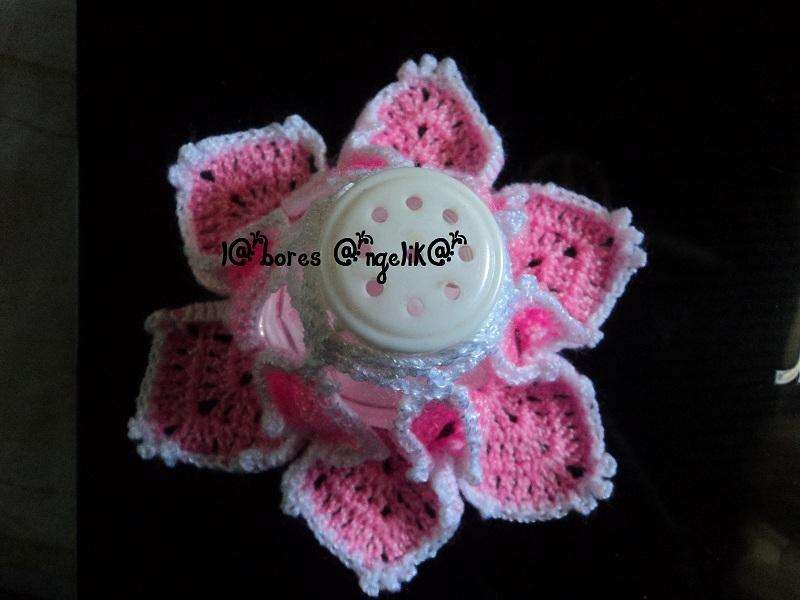 Como Hacer Recuerdo De Boda En Crochet | newhairstylesformen2014.com