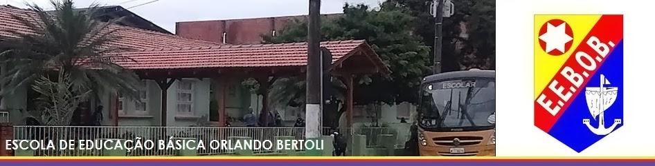 Escola de Educação Básica Orlando Bertoli