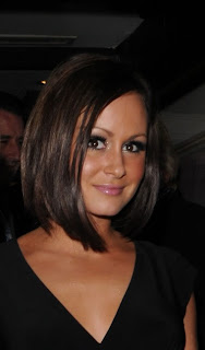 Chanelle Hayes Hairstyle