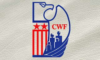 Child Welfare Foundation emblem
