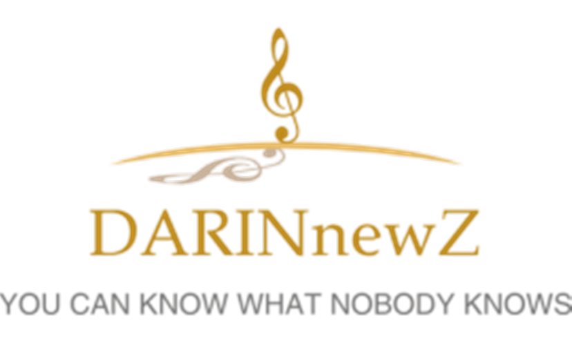 Your First Source About The Artist n Songwriter, DARIN