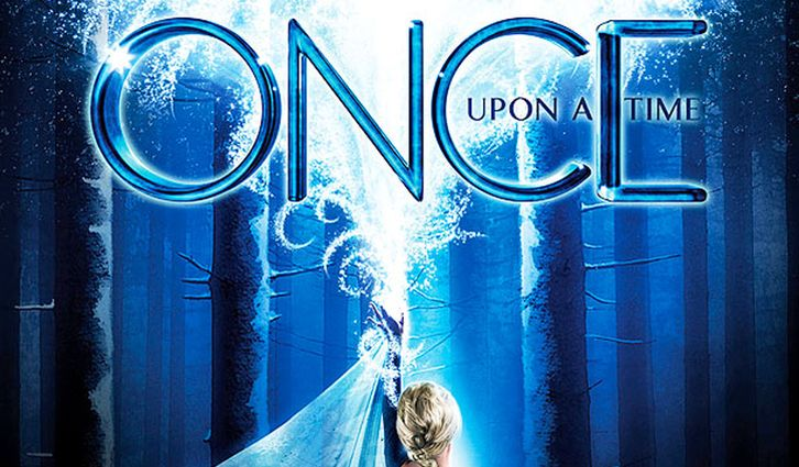 Once Upon a Time - Season 4 - New Poster