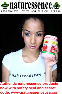 Naturessence: Love your skin