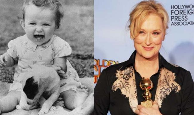celebridades de bebes