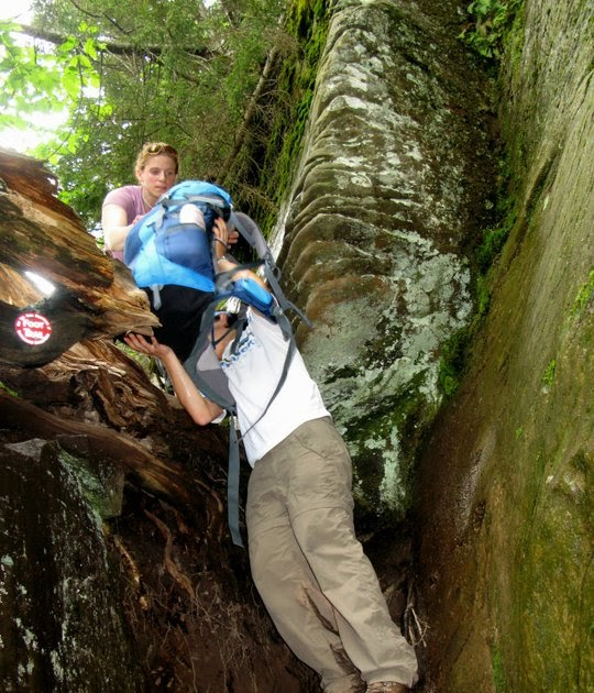 Seven Ways To Make A Good Backpacking Trip Great